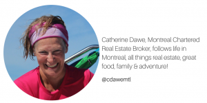 Catherine Dawe Real Estate Broker picture